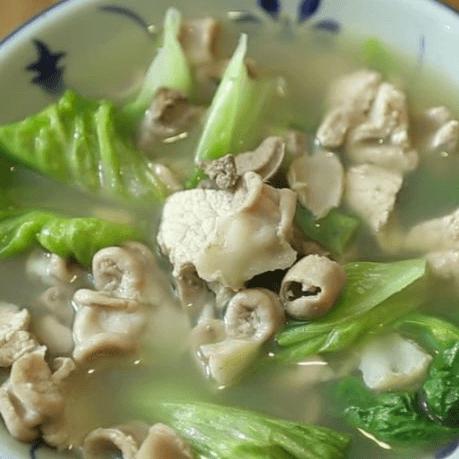 营养又健康的潮汕快手汤,值得一试哦!