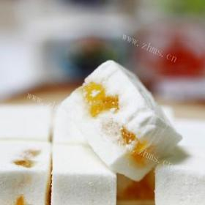 自制香蕉冰糕