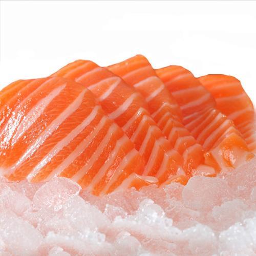 挪威三文鱼(红粉佳人)
