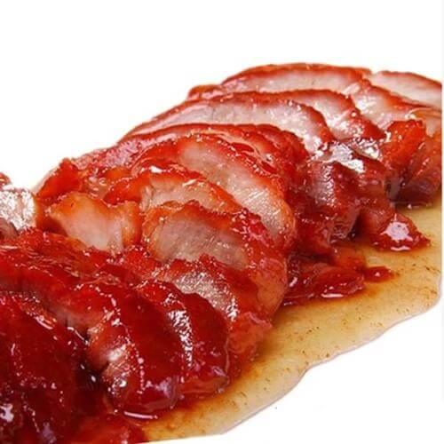 咸蛋蒸猪肉