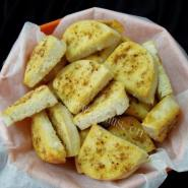 电饼铛烤馍片