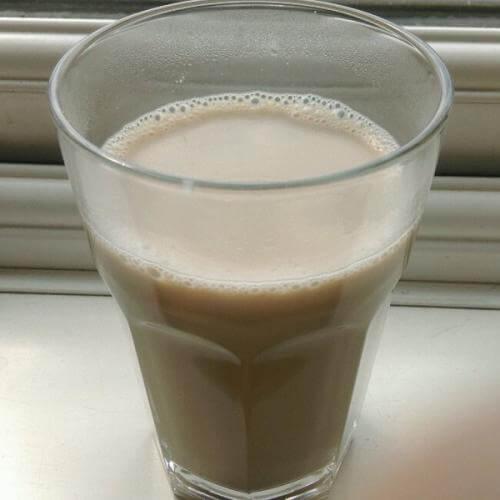 红枣糯米豆浆
