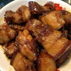 芋艿红烧肉