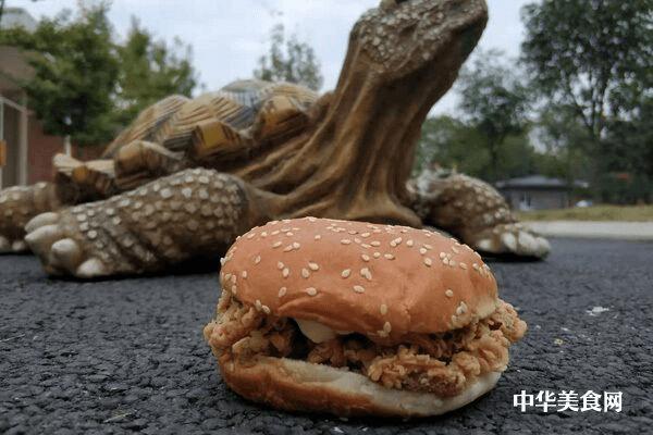 十大汉堡加盟连锁店品牌
