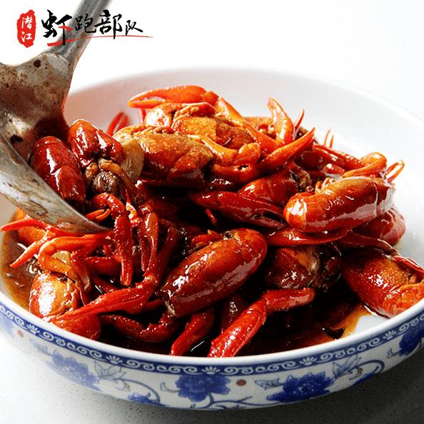 传承妈妈的手艺:香辣小龙虾做法