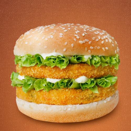 艾莱克炸鸡汉堡图4