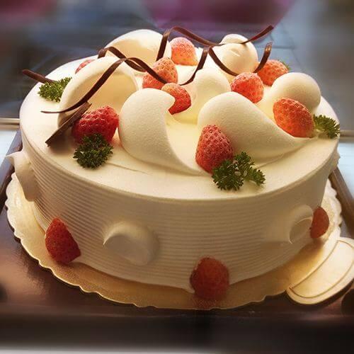 夏绿蒂皇家蛋糕
