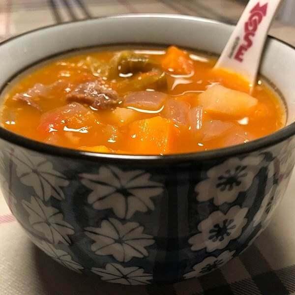 俄式红菜汤