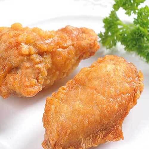 艾莱克炸鸡汉堡图2