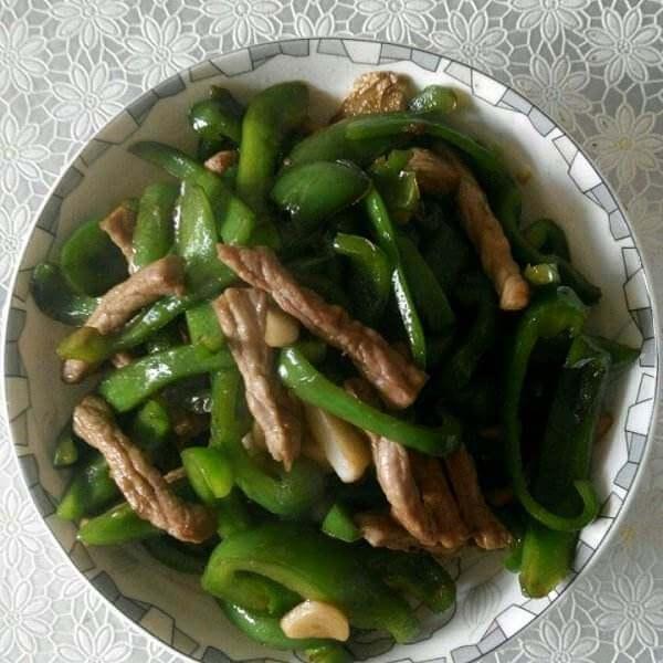 蟹子麻酱瓜条