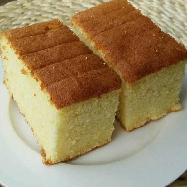 萨瓦海绵蛋糕