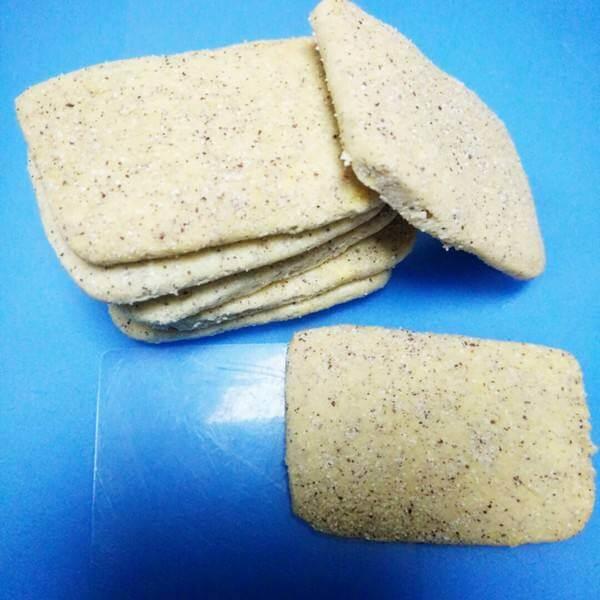 红豆薏米饼干