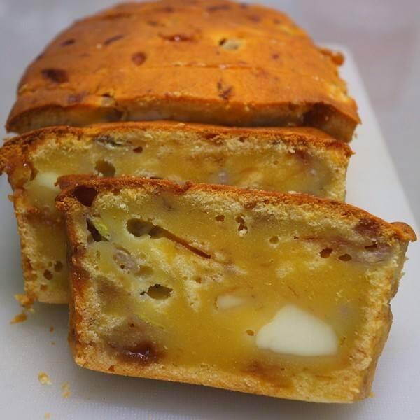焦糖乳酪蛋糕
