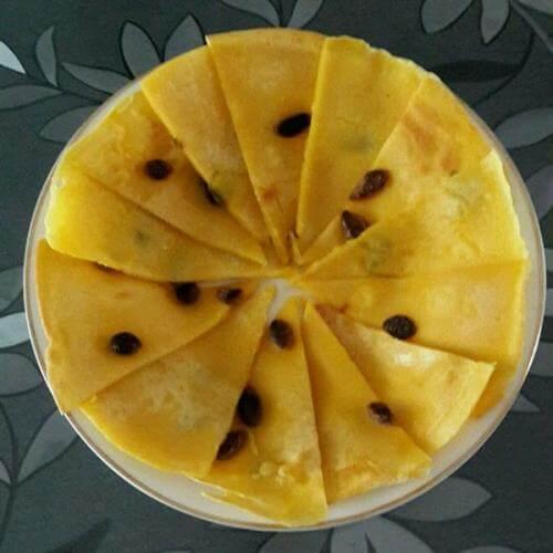 墨西哥风味玉米薄饼