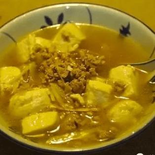 冬菜豆腐瘦肉汤