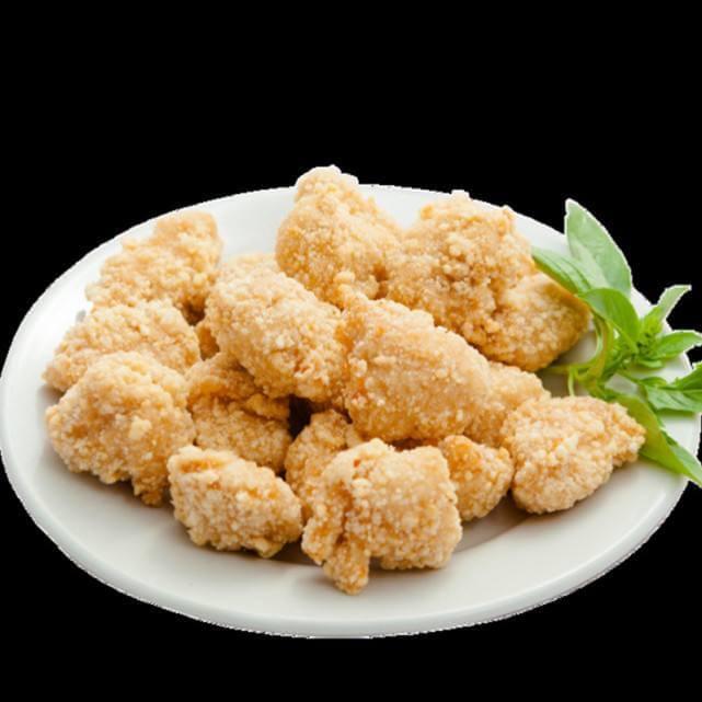 台湾小吃盐酥鸡
