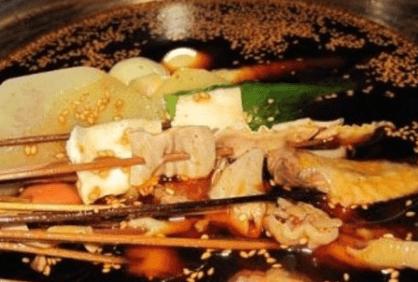 正宗铜锅串串香图2