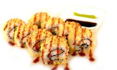 鲜悦寿司图1