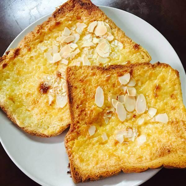 意式乳酪焗茄饼