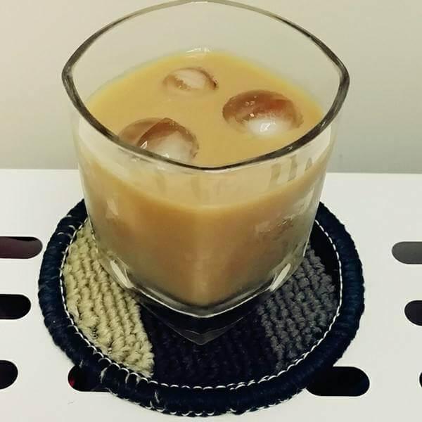黑咖百利甜