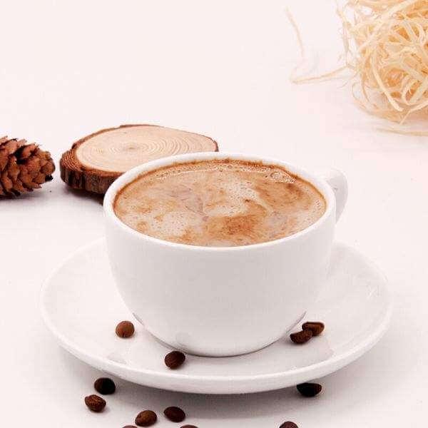椰奶咖啡棒