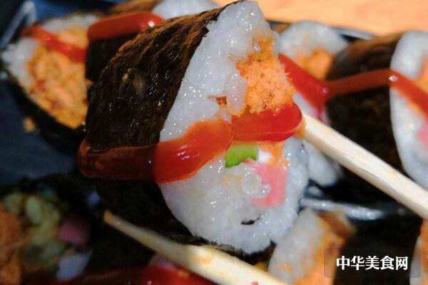 寿司店加盟费用要多少