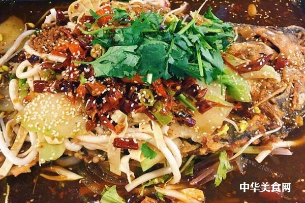 上海烤鱼加盟应该注意哪几大问题呢?