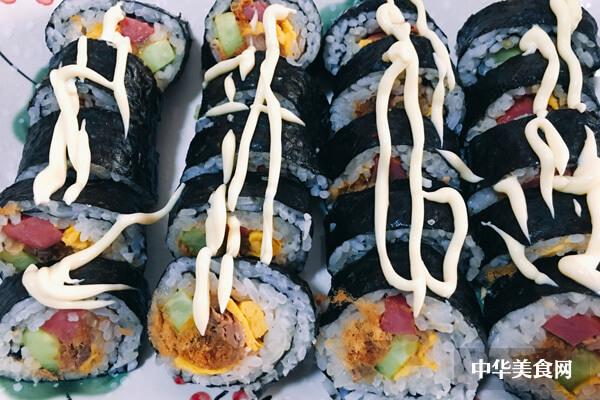 哪个寿司加盟好