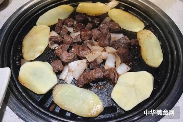 韩国烤肉加盟价格是多少