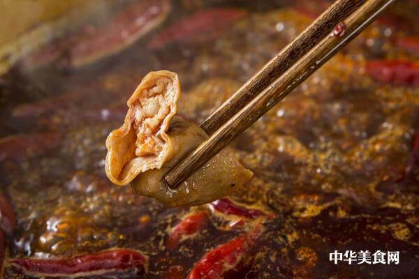 中国特色火锅都有哪些