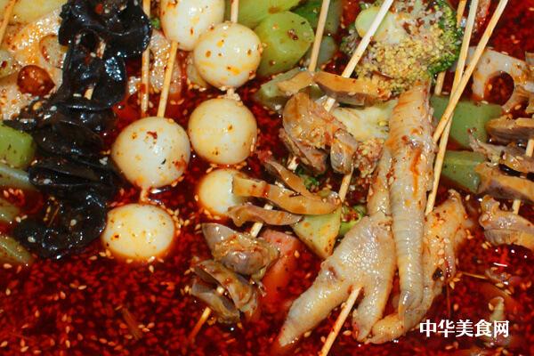 久和砂锅串串香加盟优势有哪些
