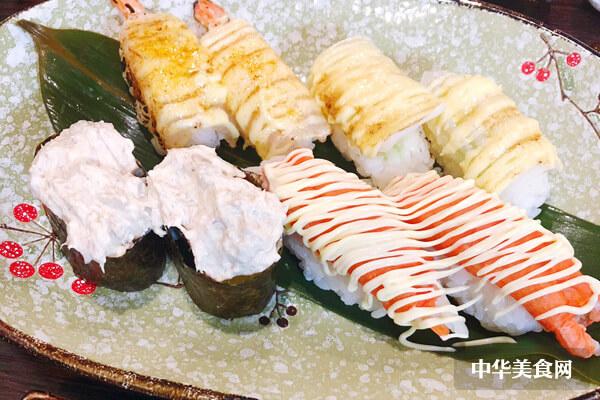 全国寿司加盟店排行榜哪家最好