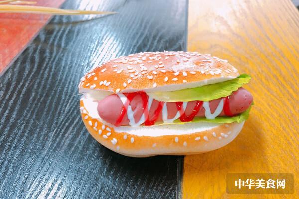加盟汉堡哪家好