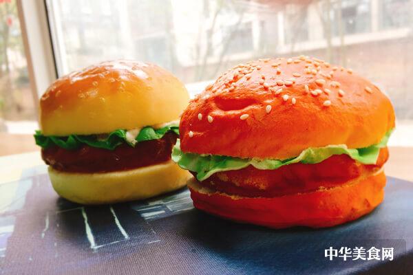 开一家汉堡加盟店需要多少钱