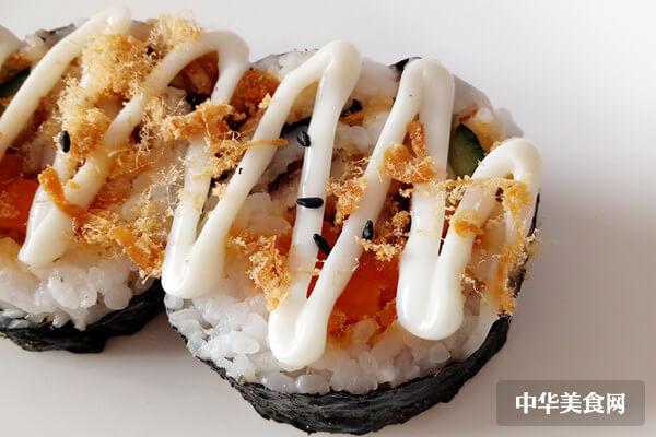 寿司的加盟费是多少