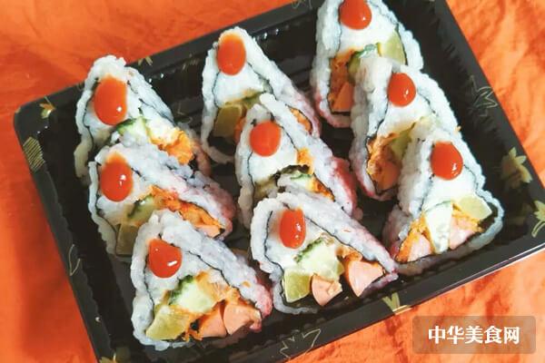 加盟旋转寿司优势是什么