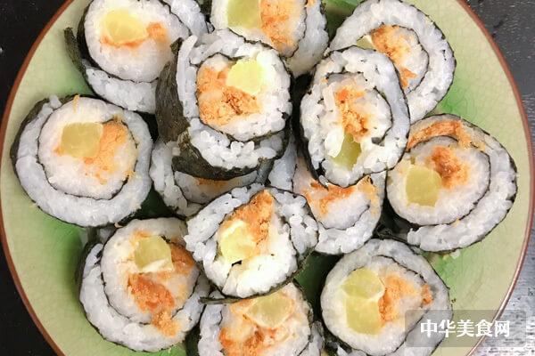 鱼米鲜寿司有哪些加盟流程