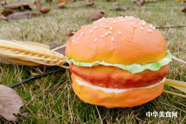汉堡鸡排加盟店排行榜有哪些