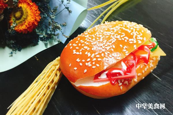 十大汉堡品牌加盟店有哪些