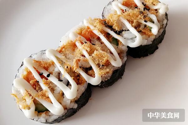 町上寿司加盟多少费用