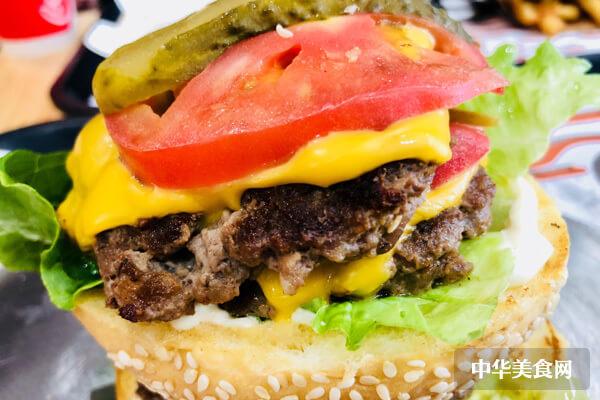 如何经营汉堡店?小投资,大回报