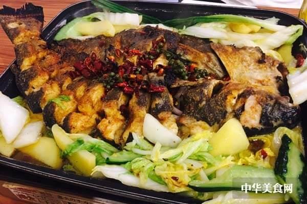渔八方烤鱼加盟市场前景如何