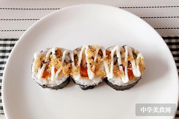 私念寿司有哪些加盟流程
