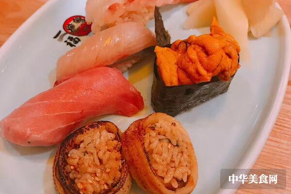 米尚寿司有哪些加盟流程