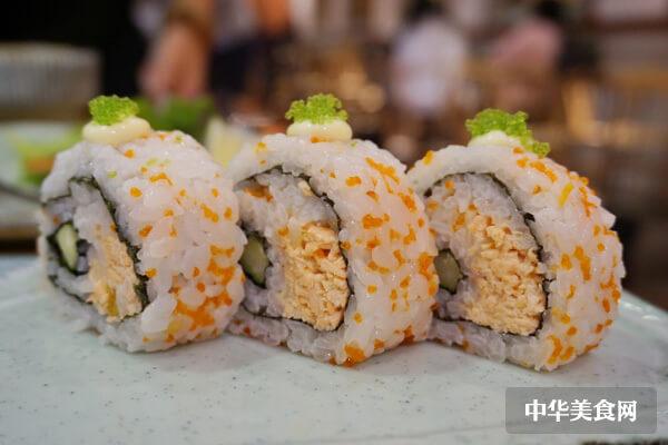 寿司品牌加盟费用要多少