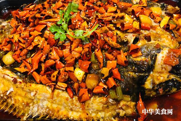 四川烤鱼加盟店流程有哪些
