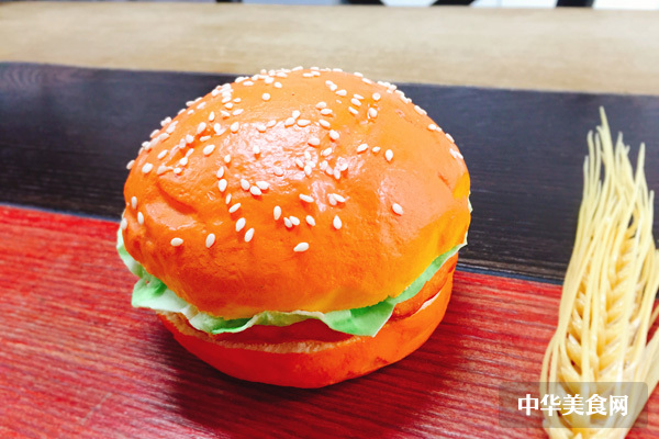 武汉加盟汉堡店
