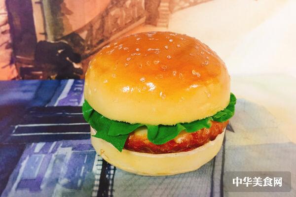 汉堡店怎么吸引人气