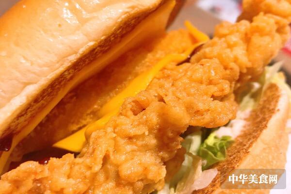 汉堡加盟小吃有哪些加盟流程和条件
