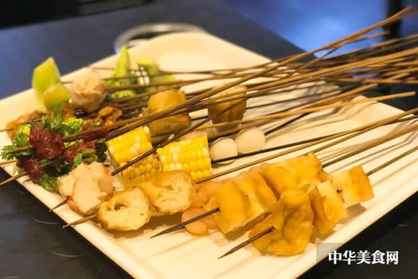 飚锅串串香有哪些加盟流程